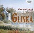 Glinka: Chamber Music -