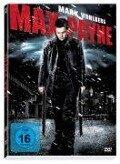 Max Payne - Beau Thorne, Sam Lake, Marco Beltrami, Buck Sanders