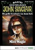 John Sinclair - Folge 1917 - Jason Dark