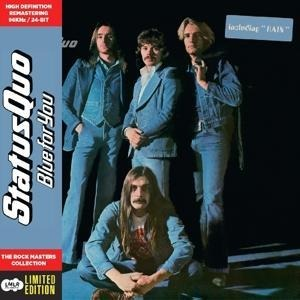 Blue For You-Coll.Ed- - Status Quo