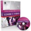 Adobe Indesign CS6 [With DVD ROM] - Video2brain, Kelly Mccathran