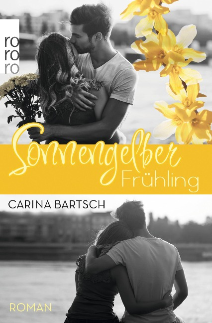 Sonnengelber Frühling - Carina Bartsch