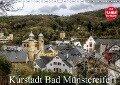 Kurstadt Bad Münstereifel (Wandkalender 2019 DIN A3 quer) - Arno Klatt
