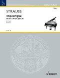 Impromptu · Marsch der Königin Luise - Richard Strauss