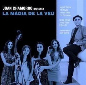 Joan Chamorro presenta La Magia de la Veu - Joan/Motis Chamorro