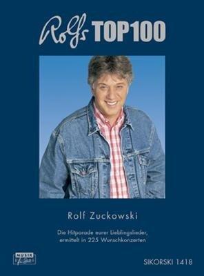 Rolfs Top 100 - Rolf Zuckowski