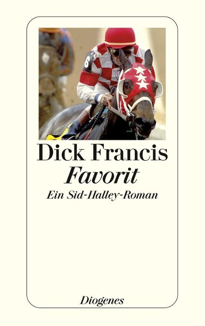 Favorit - Dick Francis