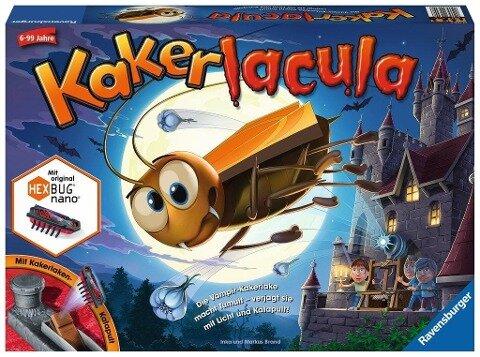 Kakerlacula -