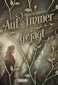 Auf immer gejagt - Erin Summerill