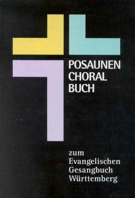 Posaunenchoralbuch zum Evangelischen Gesangbuch -