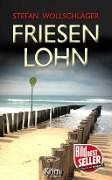 Friesenlohn - Stefan Wollschläger