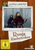 Ronja Räubertochter - TV-Serie - Astrid Lindgren