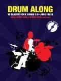 Drum Along 9 - 10 Classic Rock Songs 3.0 - Jörg Fabig