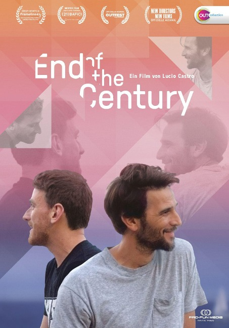End Of The Century -