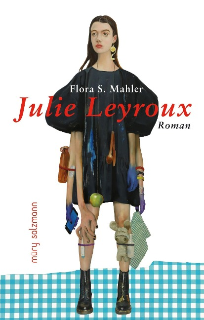 Julie Leyroux - Flora S. Mahler