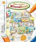 tiptoi® Mein großes Wimmelbuch - Inka Friese