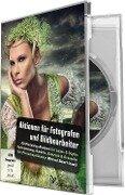 Photoshop-Aktionen für Fotografen und Bildbearbeiter - Michael Baierl, Mike Van