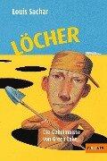 Löcher - Louis Sachar