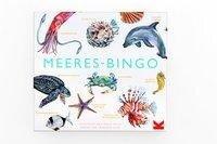 Meeres-Bingo - Mike Unwin