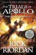The Trials of Apollo 02. The Dark Prophecy - Rick Riordan
