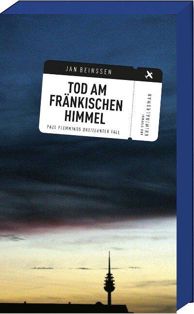 Tod am fränkischen Himmel - Jan Beinßen