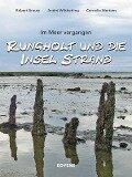 Rungholt und die Insel Strand - Robert Brauer, André Wilckerling, Cornelia Mertens