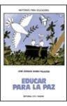 Educar para la paz - José J. Gómez-Palacios