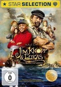 Jim Knopf & Lukas der Lokomotivführer -