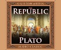 The Republic: Translated with Notes, an Interpretive Essay, and a New Introduction by Raymond Larson - Plato