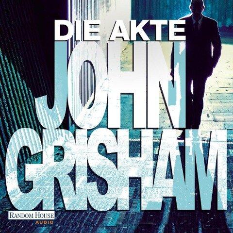 Die Akte - John Grisham