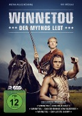 Winnetou - Der Mythos lebt (3 DVD-Box) -