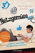 Netzgemüse - Johnny Haeusler, Tanja Haeusler