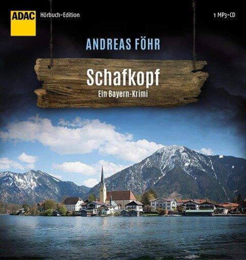 Schafkopf - Andreas Föhr