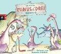 Minus Drei Box (Band 1-3) - Ute Krause