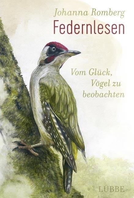 Federnlesen - Johanna Romberg