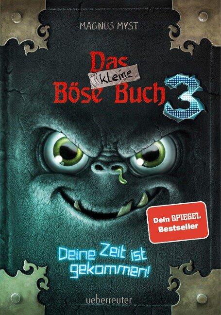 Das kleine Böse Buch 3 - Magnus Myst