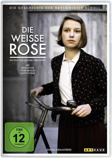 Die Weisse Rose - Mario Krebs, Michael Verhoeven, Konstantin Wecker