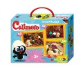 Calimero 3 in 1 Puzzlespaß -