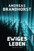 Ewiges Leben - Andreas Brandhorst