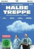 Halbe Treppe -