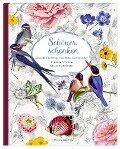Geschenkpapier-Buch - Schöner schenken (Edition B. Behr) -