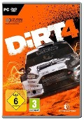 DiRT 4. Für Windows 7/8/10 (64-Bit) -