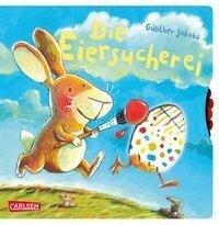 Die Eiersucherei - Günther Jakobs