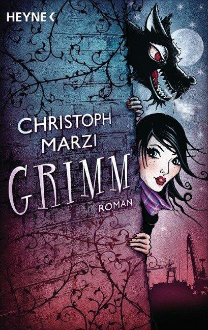 Grimm - Christoph Marzi