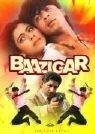 Baazigar - Robin Bhatt, Akash Khurana, Javed Siddiqui, Anu Malik, Shyam-Surender