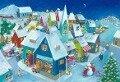 Das Geheimnis der Weihnachtsuhr - Matthias Morgenroth