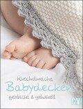 Kuschelweiche Babydecken -