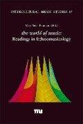 Readings in Ethnomusicology -