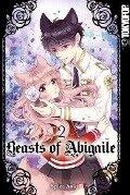 Beasts of Abigaile 02 - Spica Aoki