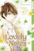 Lovely Notes 02 - Umi Ayase